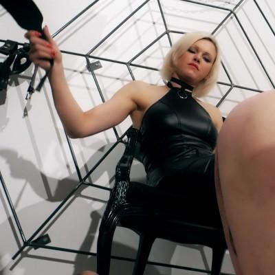Ep. 192 - Slave Training