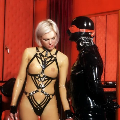 Ep. 177 - A Latex Toy For The Baroness II
