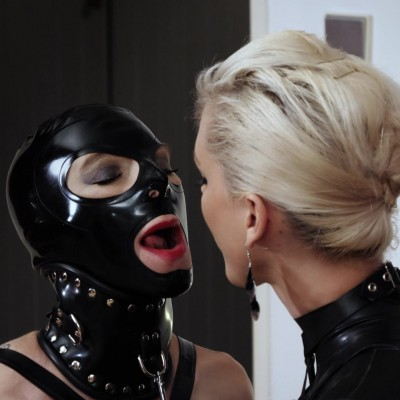 Ep. 102 - Education of the latex slave girl
