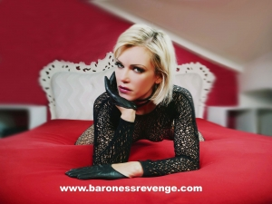 The Baroness - Collection 32